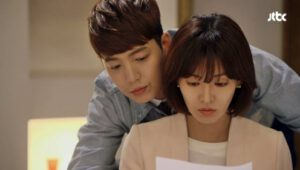 Fall in Love with Soon Jung: 1×10