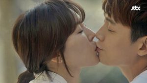Fall in Love with Soon Jung: 1×16