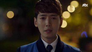 Fall in Love with Soon Jung: 1×13