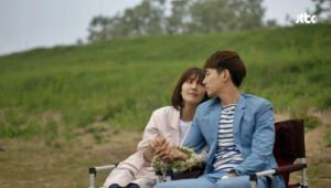 Fall in Love with Soon Jung: 1×15