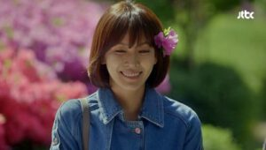 Fall in Love with Soon Jung: 1×11